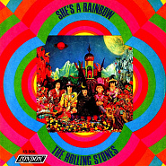 The Rolling Stones - She's a Rainbow piano sheet music