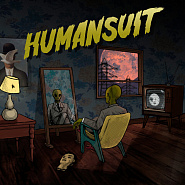 GONE.Fludd - HUMANSUIT piano sheet music
