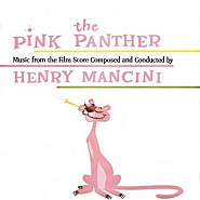 Henry Mancini - The Pink Panther Theme piano sheet music