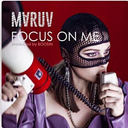 MARUV - Focus On Me piano sheet music