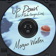 Morgan Wallen and etc - Up Down piano sheet music