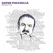 Astor Piazzolla - Biyuya piano sheet music