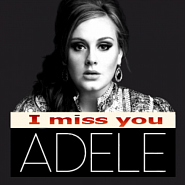 Adele - I Miss You piano sheet music