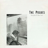 The Pogues and etc - Fairytale Of New York piano sheet music