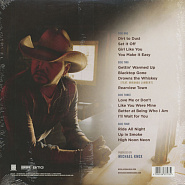 Jason Aldean - Rearview Town piano sheet music