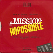 Lalo Schifrin - Mission impossible piano sheet music