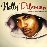 Nelly and etc - Dilemma piano sheet music