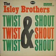 The Isley Brothers - Twist and Shout piano sheet music