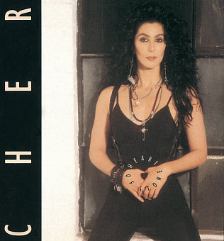 Cher - If I Could Turn Back Time piano sheet music