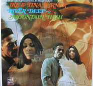 Ike Turner and etc - River Deep – Mountain High piano sheet music