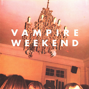 Vampire Weekend - A-Punk piano sheet music