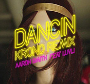 Aaron Smith - Dancin (Krono Remix) piano sheet music