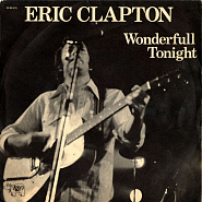Eric Clapton - Wonderful Tonight piano sheet music
