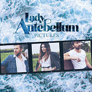 Lady Antebellum - Pictures piano sheet music