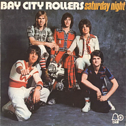 Bay City Rollers - Saturday Night piano sheet music