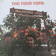 The Four Tops - MacArthur Park piano sheet music