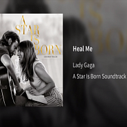 Lady Gaga - Heal Me piano sheet music