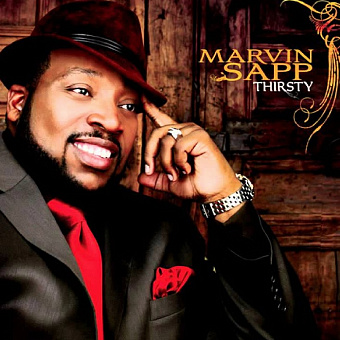 Marvin Sapp - Never Would Have Made It piano sheet music