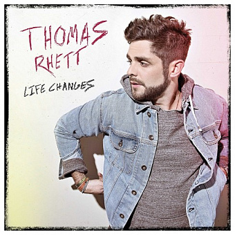 Thomas Rhett - Life Changes piano sheet music