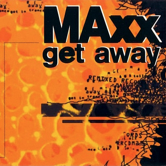 Maxx - Get A Way piano sheet music