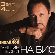 Stas Mikhaylov - Странник piano sheet music