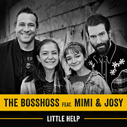 The BossHoss and etc - Little Help piano sheet music