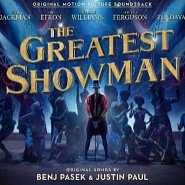 The Greatest Showman Ensemble - The Greatest Show piano sheet music