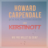 Howard Carpendale and etc - Wie frei willst du sein? piano sheet music