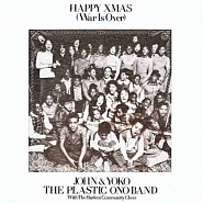 John Lennon and etc - Happy Xmas (War Is Over) piano sheet music