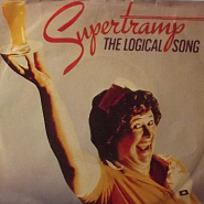 Supertramp - The Logical Song piano sheet music