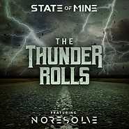 State Of Mine and etc - The Thunder Rolls piano sheet music