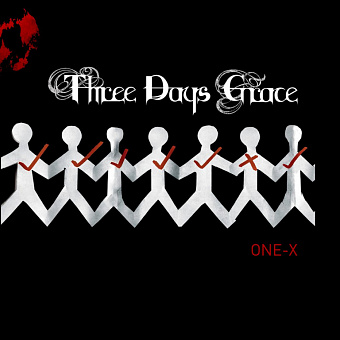 Three Days Grace - Never Too Late piano sheet music
