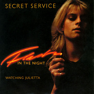 Secret Service - Flash In The Night piano sheet music
