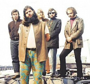 Canned Heat piano sheet music