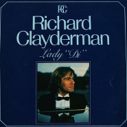 Richard Clayderman - Lady Di piano sheet music