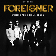 Foreigner - Waiting for a Girl Like You piano sheet music