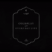 Coldplay - Everyday Life piano sheet music