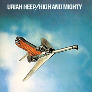 Uriah Heep - Weep in Silence piano sheet music