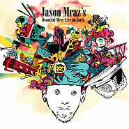 Jason Mraz - Lucky piano sheet music