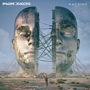 Imagine Dragons - Machine piano sheet music