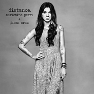 Christina Perri and etc - Distance piano sheet music