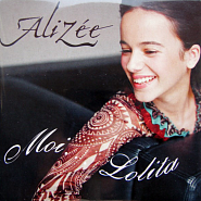 Alizee - Moi… Lolita piano sheet music