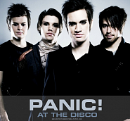 Panic! At the Disco piano sheet music