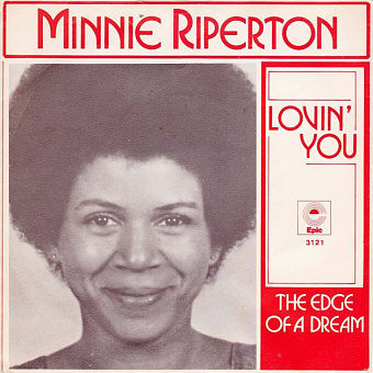 Minnie Riperton - Lovin' You piano sheet music
