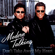 Modern Talking - Don't Take Away My Heart piano sheet music