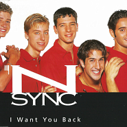 *NSYNC - I Want You Back piano sheet music