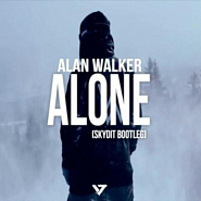 Alan Walker - Alone piano sheet music