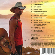 Kenny Chesney - Every Heart piano sheet music