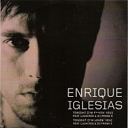 Enrique Iglesias - Tonight (I'm Lovin' You) piano sheet music