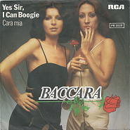 Baccara - Yes Sir, I Can Boogie piano sheet music